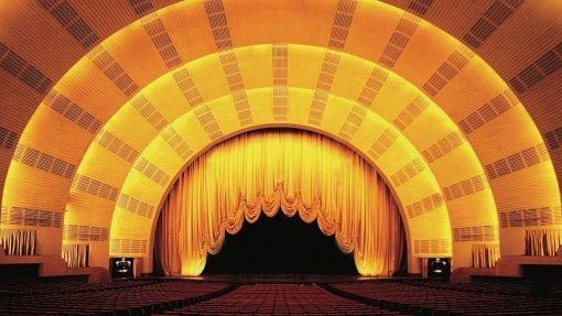 Tour & Travel Radio City Stage Door Tour