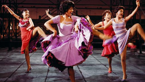 Dance Movies that Inspire Us